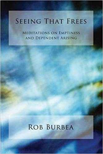 Seeing that Frees by Rob Burbea
